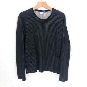 Armani Exchange Jersey Sweater Size XL